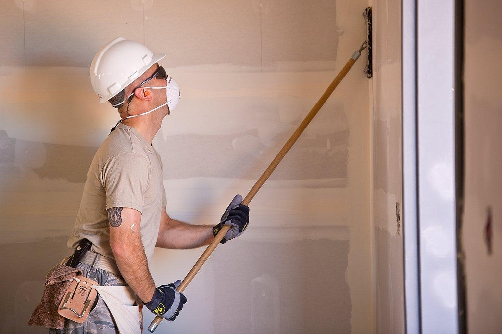 Drywall Repair Sarasota